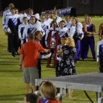 LHS Band wins 1st place at Indian Nation Marching Invitational Class 3A