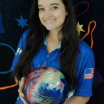 Lindsay Manning-bowling