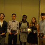Cross Country Awards Banquet