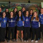 Lebanon High School Girls Varsity Bowling beat Hendersonville High School 23-4