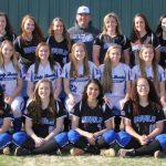 2017 LHS softball