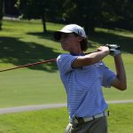 Mark McDearman Boys Golf