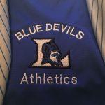 Athletic Shirt Logo