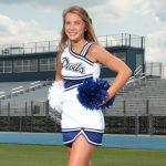 freshman cheer