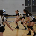 LHS Volleyball vs Summit