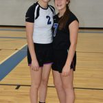 Arnold and Porter Volleyball