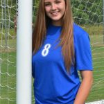 Danielle Redmond Senior Girls Soccer