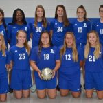 2017-18 freshman girls soccer