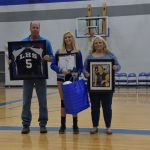 Taylor Herndon Senior Night