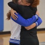 Volleyball Senior Night