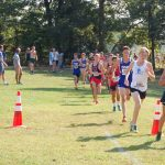 Cross Country Mid state at Dickson