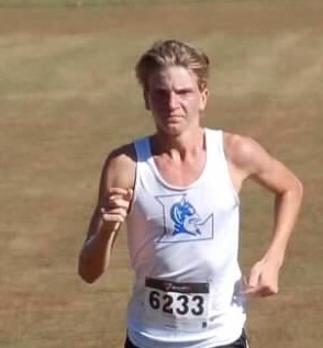 2020 Div. 1 Large Boys XC Runner of the Year: Aiden Britt-Story from milesplit.com