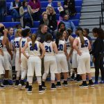 Girls Basketball vs. Clarksville