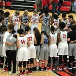 Girls Basketball vs. stewarts creek