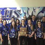 lady devils regional champions