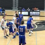 Boys Freshman Basketball beats Gallatin 52 – 40