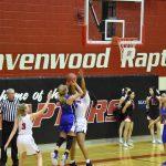 LHS VS Ravenwood