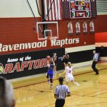 LHS VS Ravenwood