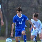 boys soccer vs wilson central