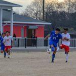 jv boys soccer vs glencliff