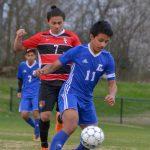 boys soccer vs glencliff