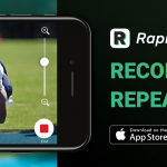 rapid replay