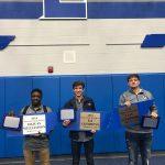 wrestling awards