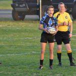 rugby vs blackman