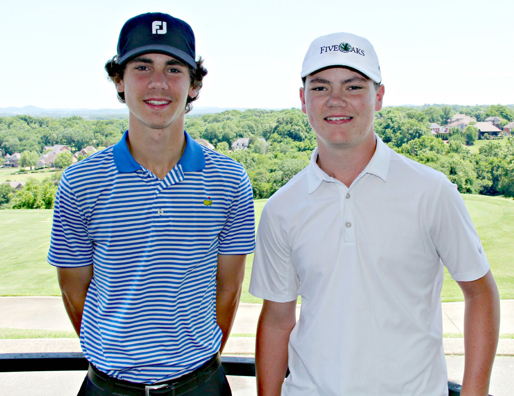 Mark McDearman qualifies for TGA Jr. State- Story By Tommy Bryan-The Wilson Post