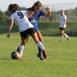 jv girls soccer vs mt juliet
