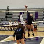 jv volleyball vs smyrna