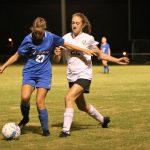 Girls Varsity Soccer falls to Smyrna 6 – 2
