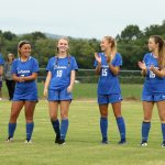 Girls Varsity Soccer falls to Mt. Juliet 4 – 1