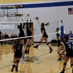 Girls Varsity Volleyball beats Wilson Central 3 – 1