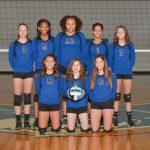 Girls Junior Varsity Volleyball vs Wilson Central 3 – #