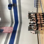 Girls Junior Varsity Volleyball vs Smyrna 3 – #