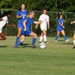 Girls Junior Varsity Soccer falls to Beech Senior 4 – 1