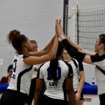 Girls Varsity Volleyball beats Mt. Juliet 3 – 1 in 9AAA District Championship