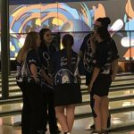 Girls Varsity Bowling beats Station Camp 23 – 4