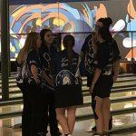 Girls Varsity Bowling beats Portland 23 – 4