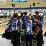 Boys Varsity Bowling beats Portland 23 – 4