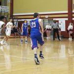 freshman basketball