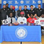 Logue Signs NLI with UGA