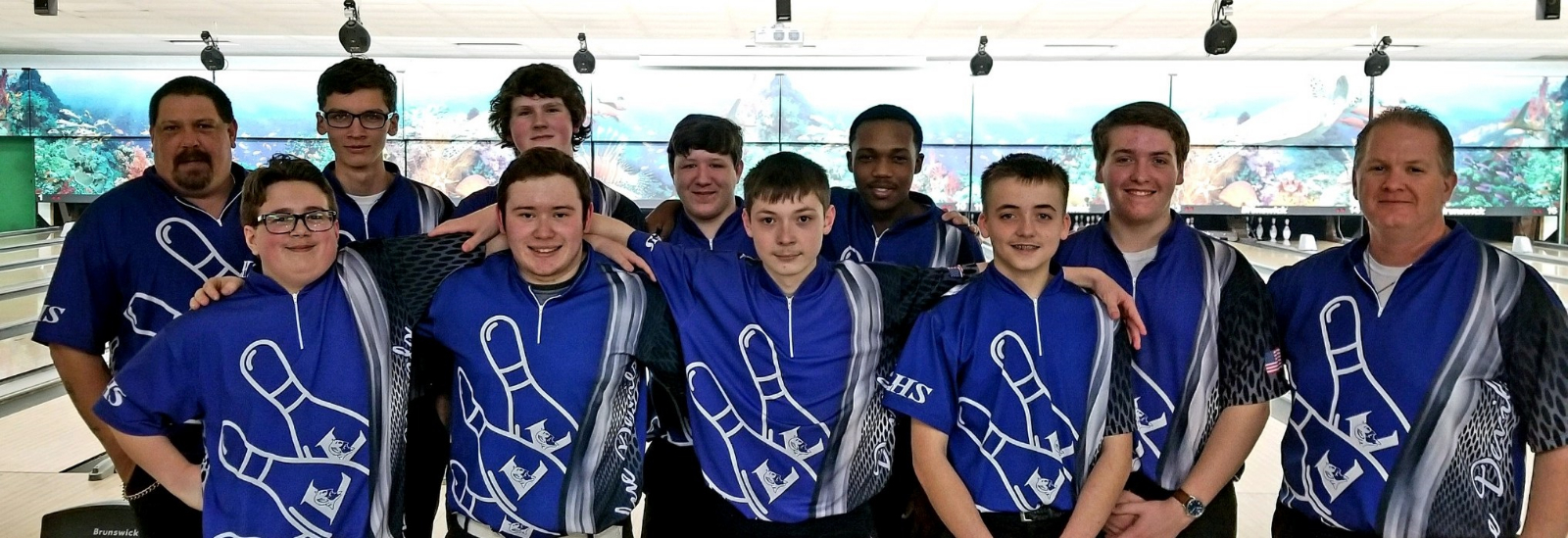 Congratulations to the LHS Boys Bowling Team-They are headed to the TSSAA State Bowling Tournament