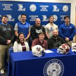 evan clemmons signs with cumberland