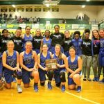 girls basketball district runner ups
