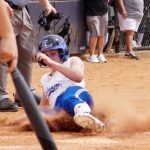 Girls Varsity Softball beats Choctaw Central at Gulf Shores Classic 8 – 4