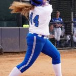 Girls Varsity Softball beats South Panola-Gulf Shores Classic 5 – 4