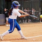 Girls Varsity Softball falls to Gulf Shores Classic 13 – 1
