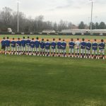Boys Varsity Baseball falls to Station Camp 12 – 0